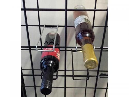 """""""Sticky"""" Bottle Supports"""